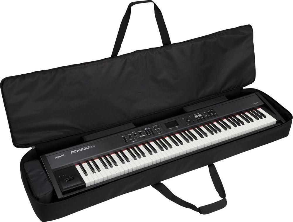 Bolsa de transporte CB-61RL para teclados de 61 teclas