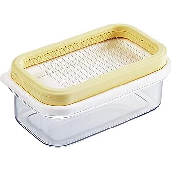 曙産業 プレミアム カットできちゃうバターケース ST-3007