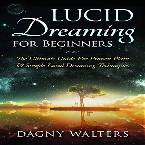 Lucid Dreaming for Beginners cover art