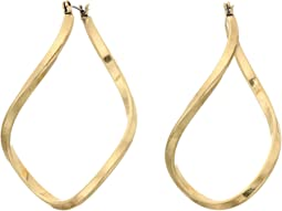Lucky Brand Orbiting Hoop Earrings