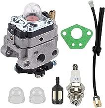 Trustsheer 753-06442 Carburetor fit Troy-Bilt Murray Craftsman TB2BP TB2BVEC RM2BP YM2BP Carb 753-08045