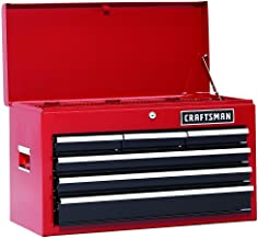 Best sears craftsman chest Reviews