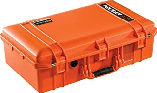 Pelican Air 1555 Case no Foam (Orange)