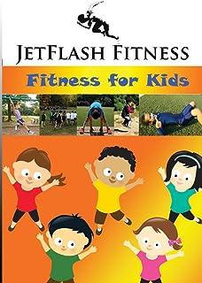 The JetFlash Fitness Program for Kids