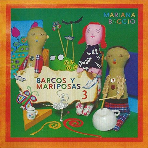 Barcos y Mariposas (Volumen 3)