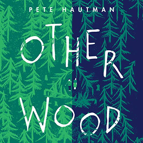 Otherwood audiobook cover art