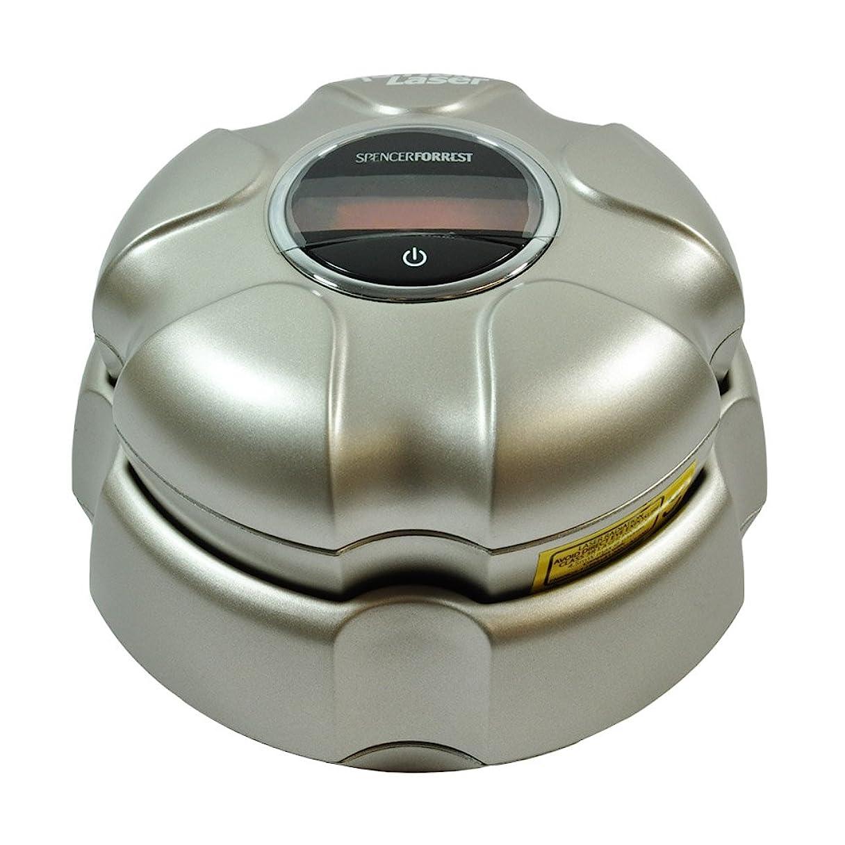 預言者立証する電信Hair Laser X5 ヘアレーザー X5 アメリカ 薄毛対策 マシーン 並行輸入品