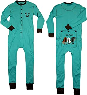 Lazy One Babyschlafanzug Einteiler Dont Wake The Bear