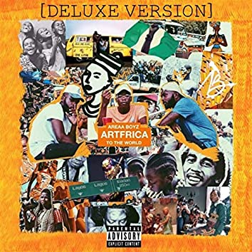 ArtFrica to the World (Deluxe Version)