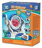 3D Maker 3D Spinner...
