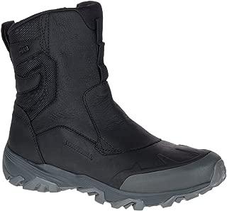 Merrell Coldpack Ice- 8In Zip Polar Waterproof Boot - Men's