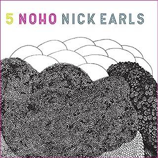 NoHo cover art