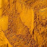 Ocre jaune: Pigment naturel - 1 Kg