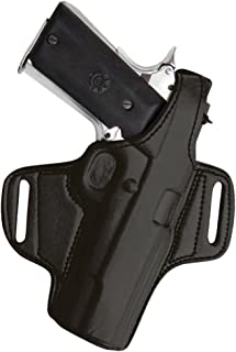 Tagua BH1-210 Thumb Break Belt Holster, 1911-4