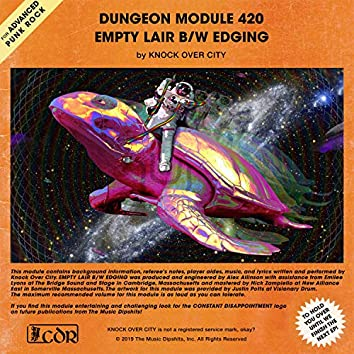 Dungeon Module 420