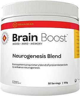 Brain-Boost (Formerly Brain-Bean)