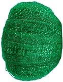 Connex Vogelschutznetz 10 x 2 m - grün - 10 x 10 mm Maschenweite - Gewicht 6 g/m² - Robustes...