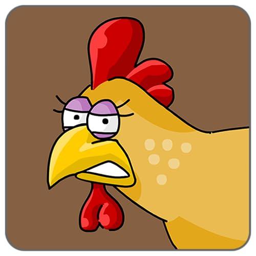 Chicken Coop Fractions Games