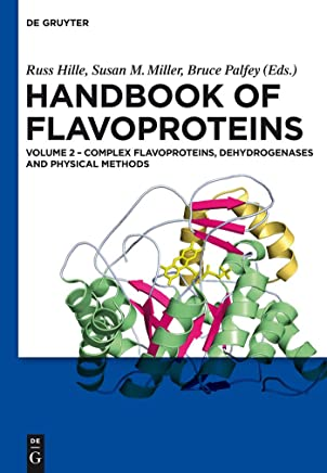Complex Flavoproteins, Dehydrogenases and Physical Methods (English Edition)