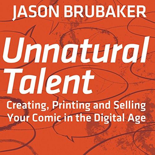 Unnatural Talent cover art