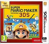 Nintendo Selects - Super Mario Maker - Nintendo 3DS [Importación inglesa]