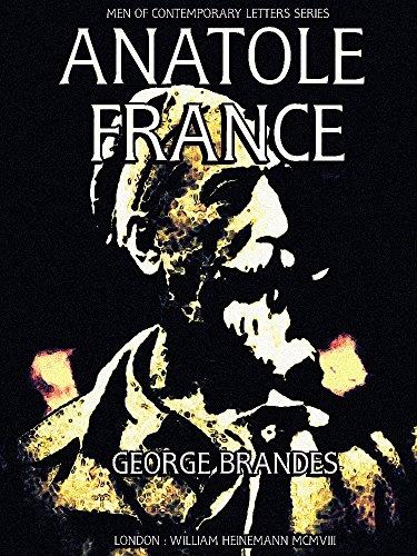 Anatole France (English Edition)