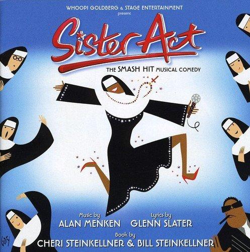 Sister Act-the Smash Hit Music