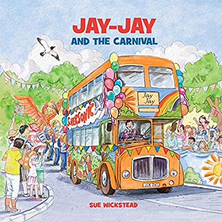 Jay-Jay and the Carnival