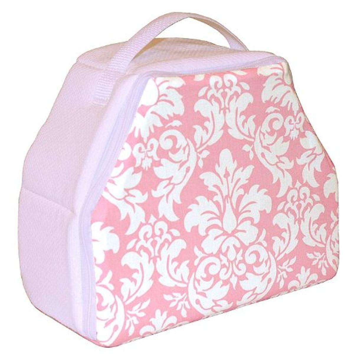 Hoohobbers Munchbox, Versailles Pink