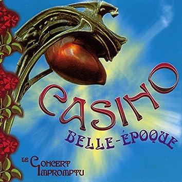 Casino belle époque