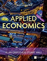 Applied Economics, 12th Edition Front Cover