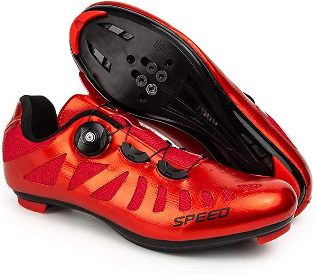 2021 Max 79% OFF New Road Cycling Surprise price Shoes Racing Men Bike Breathable Shoe