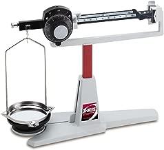 Ohaus Dial-O-Gram Stainless Steel Overhead Mechanical Balance, 310g x 0.01g