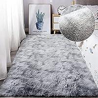 Tinyboy-hbq Area Rugs Large Living Room Rug Soft Bedroom Carpet Anti Slip Fluffy Rugs Shaggy Indoor Nursery Kids Rug Mat...