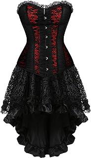 6e12bbf92 Amazon.es: steampunk - Faldas / Mujer: Ropa