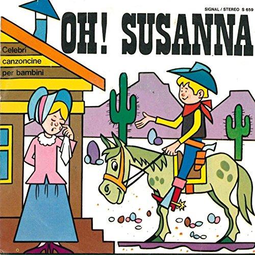 Oh Susanna - Pinco pallino