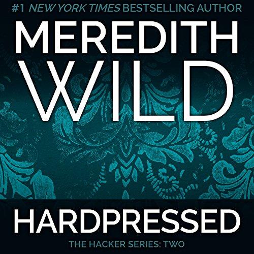 Hardpressed cover art