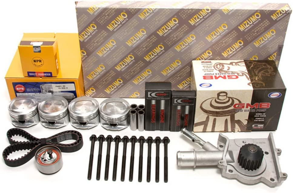 New product! New type Evergreen OK8-20901 2 55% OFF 1 Compatible With VIN Ford Oversizes S P