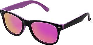 Kiddus Gafas de Sol POLARIZADAS para niña niño chica chico. UV400 Protección 100% contra rayos ultravioleta. A partir de 6...
