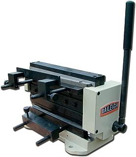 Baileigh SB-8 Manual Mini Shear/Brake Combination Machine, 8