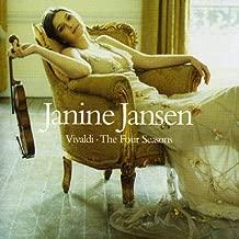 Janine Jansen Music