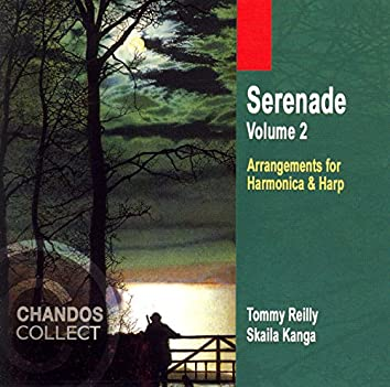 Reilly, Tommy: Serenade , Vol. 2 - Arrangements for Harmonica and Harp