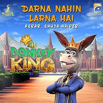 Darna Nahin Larna Hai - Single