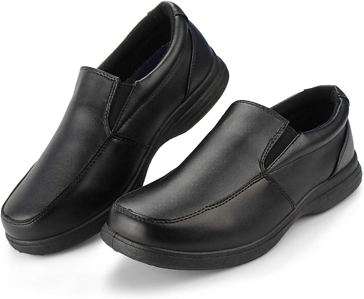 Hawkwell Max 90% OFF Boy's Max 54% OFF School Uniform Dress Kid Little Shoe Big