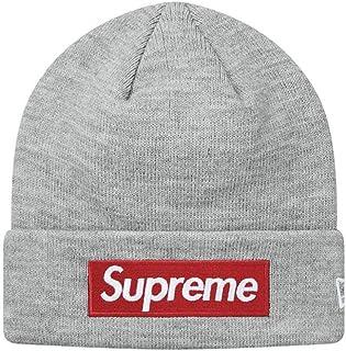 シュプリーム ニューエラ ボックスロゴ ビーニー Supreme x New Era Box Logo Beanie ニット帽 ニットキャップ