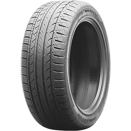 Performance Radial Tire-235//35ZR19 91W Milestar MS932 XP