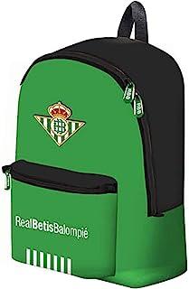 Mochila Real Betis adaptable a carro 42cm grande