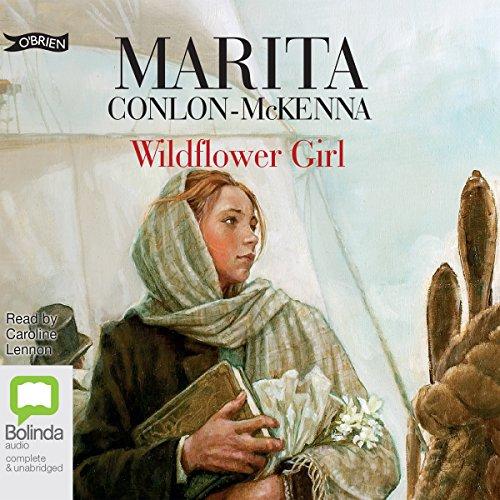 Wildflower Girl Titelbild
