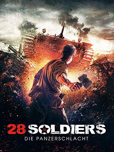 28 Soldiers: Die Panzerschlacht [dt./OV]