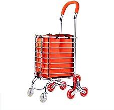 JY Winkelwagen Draagdoos Drie wielen Stap Klimmen Gewicht Aluminium Vouwen Mode Float Set Stap Pedaal Sterke Carry-On Wago...